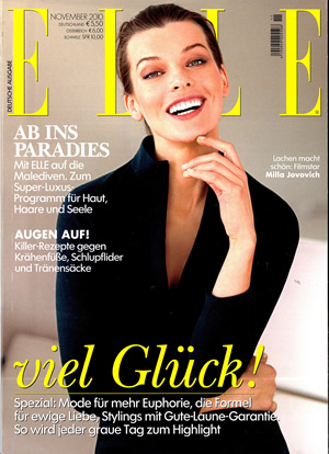 ELLE-Germany-Cover