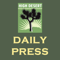 High Desert Daily Press