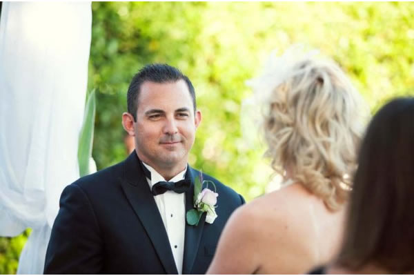 Weddings at Sinatra House