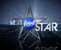 Food Network at Sinatra House